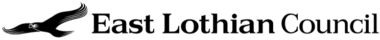 Logo for print: East Lothian